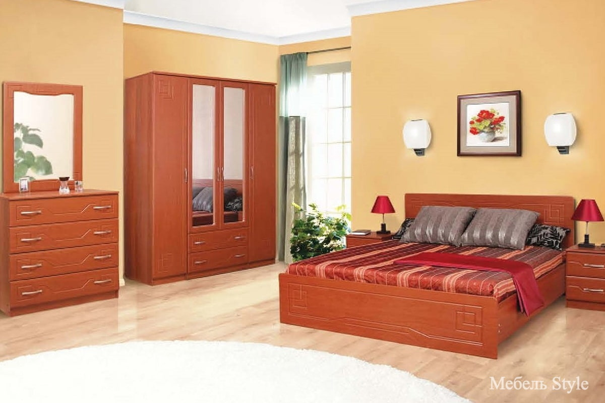 Мебель для спальни, спальная мебель